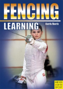Learning Fencing, Paperback Book