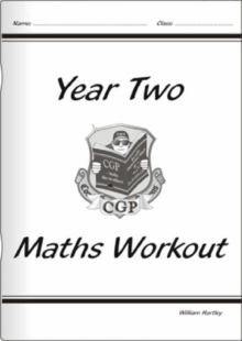 KS1 Maths Workout - Year 2, Paperback Book