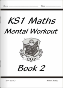 KS1 Mental Maths Workout - Year 2, Paperback Book