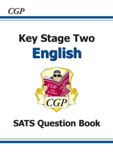 KS2 English SATs Question Book (for the New Curriculum), Paperback Book