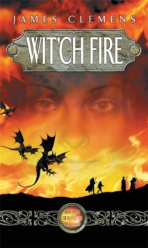 Wit'ch Fire, Paperback Book
