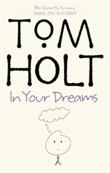 In Your Dreams, Paperback Book