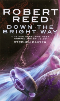 Down the Bright Way, Paperback Book