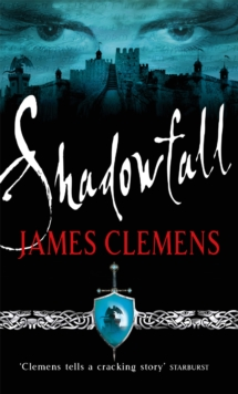 Shadowfall : The Godslayer Series: Book One, Paperback Book