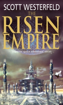 The Risen Empire, Paperback Book