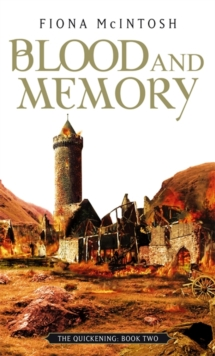 Blood and Memory, Paperback Book