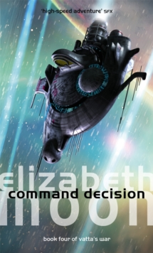 Command Decision, Paperback Book