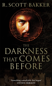 The Darkness That Comes Before, Paperback Book