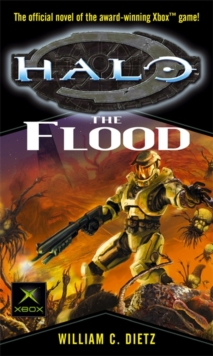 Halo : The Flood, Paperback Book