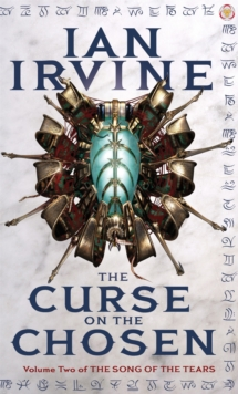 The Curse on the Chosen, Paperback Book