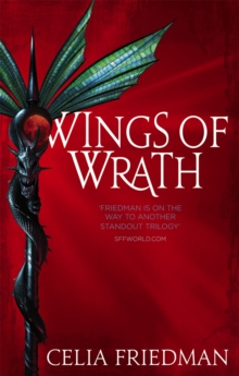 The Wings of Wrath, Paperback Book