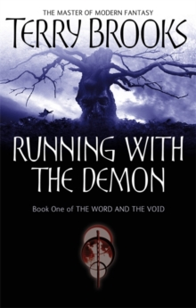 Running with the Demon, Paperback Book