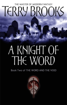 A Knight of the Word : The Word and the Void: Book Two, Paperback Book