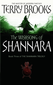 The Wishsong of Shannara, Paperback Book