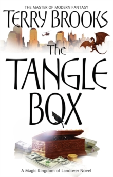 The Tangle Box, Paperback Book