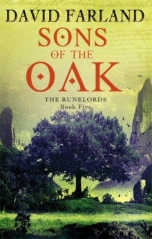 Sons of the Oak, Paperback Book
