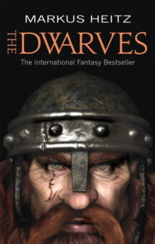 The Dwarves, Paperback Book