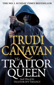 The Traitor Queen : Book 3 of the Traitor Spy, Paperback Book