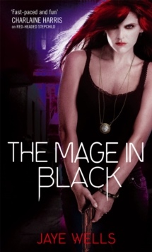 The Mage in Black, Paperback Book