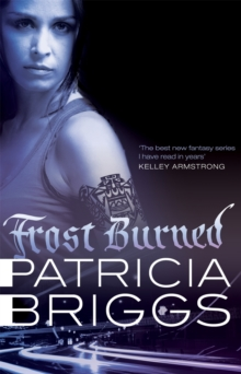 Frost Burned, Paperback Book