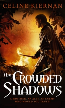 The Crowded Shadows, Paperback Book