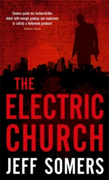 The Electric Church, Paperback Book
