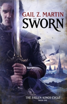 The Sworn, Paperback Book