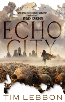 Echo City, Paperback Book