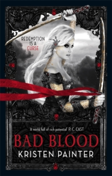Bad Blood : House of Comarre: Book 3, Paperback Book