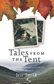 Tales from the Tent, Paperback Book