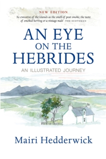 An Eye on the Hebrides, Paperback Book