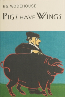 Pigs Have Wings, Hardback Book
