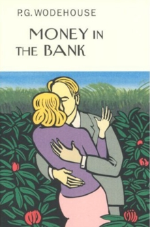 Money In The Bank, Hardback Book