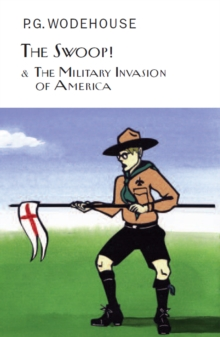 The Swoop! & the Military Invasion of America, Hardback Book