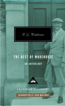 The Best of Wodehouse, Hardback Book