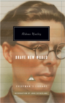 Brave New World, Hardback Book