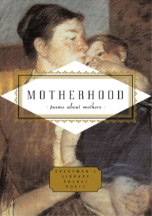 Motherhood, Hardback Book