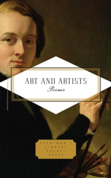 Art and Artists, Hardback Book
