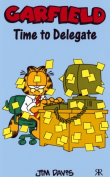 Time to Delegate, Paperback Book