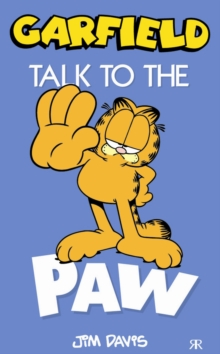 Talk to the Paw, Paperback Book
