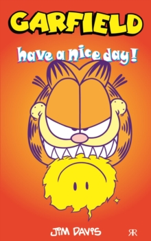 Garfield - Have a Nice Day, Paperback Book