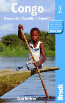 Congo : Democratic Republic . Republic, Paperback Book
