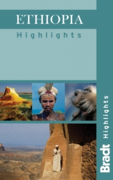Ethiopia Highlights, Paperback Book
