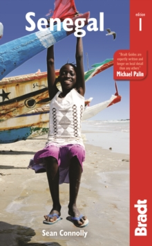 Senegal, Paperback Book