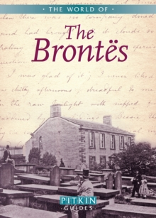 The World of the Brontes, Paperback Book