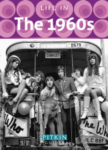 Life in the 1960s, Paperback Book