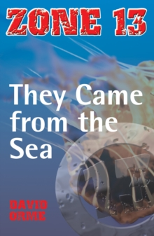 They Came from the Sea : Set Two, Paperback Book