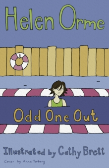 Odd One Out : v. 10, Paperback Book