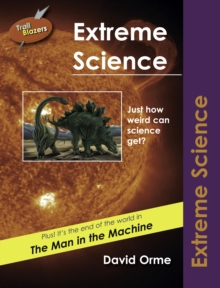 Extreme Science : Volume 8, Paperback Book