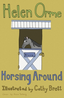 Horsing Around : v. 10, Paperback Book